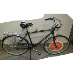 New Mens Schwinn Gateway Hybrid trail and street riding 28""