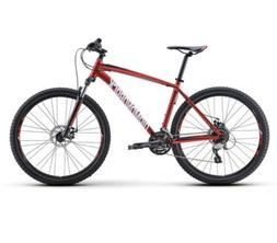 NEW Diamondback Overdrive 1 27.5 Hardtail MTBn - Red