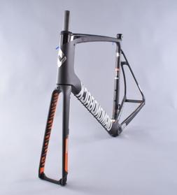 NEW Diamondback Podium Equipe Team Carbon Frameset 60cm PF30