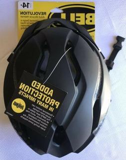 NEW Bell Revolution Adult Bike Helmet MIPS Black/Charcoal Ma