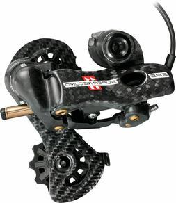 NEW Campagnolo Super Record EPS Road Bike Rear Derailleur Sh
