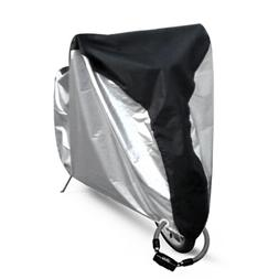 New Ohuhu Waterproof Outdoor Bicycle  Bike Cover For Mountai