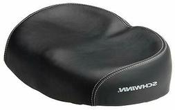 no pressure bicycle bike seat comfortable ergonomic