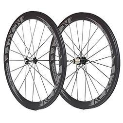 VCYCLE Nopea 700C Carbon Fiber Racing Road Bike Wheelset 50m