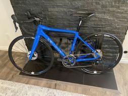 NOS 2018 Parlee Altum Disc Carbon Shimano Ultegra Size XS Ro