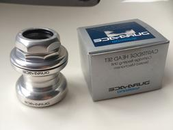 "NOS Dura Ace 1"" Threaded Headset 7410 Shimano BSC for MTB Ro"