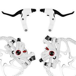 AFTERPARTZ NV-5 G3/HS1 Bike Disc Brake Kit Front + Rear Roto
