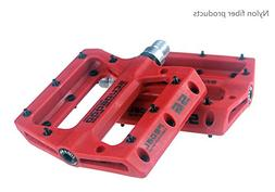 zsling Nylon Composite 9/16 Mountain Bike Pedals High-Streng