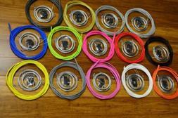 OEM Jagwire brake shifter cable housing kit~Road Bike & Moun