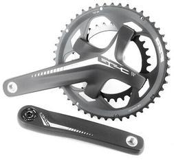 FSA Omega 10/11s Road Bike Compact 19mm Megaexo Crankset 170