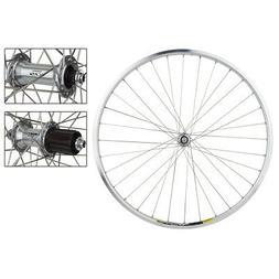 Mavic Open Pro Silver Rims Shimano 7000 Hubs Road Bike Wheel