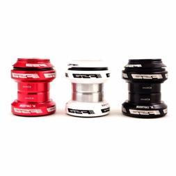 """FSA Orbit MX Threadless Bicycle Headset 1-1/8"""" 34mm W/Top Ca"""