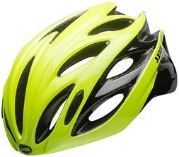 Bell Overdrive MIPS Cycling Helmet - Retina Sear/Black Mediu
