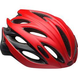 Bell Overdrive MIPS Helmet Matte Red/Black, M