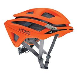 Smith Optics Overtake MIPS Helmet Small Matte Neon Orange