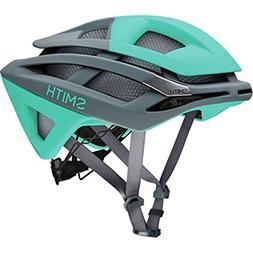 Smith Overtake MIPS Helmet - Closeout - MATTE OPAL SPLIT, La