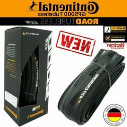 Continental Grand Prix GP 5000 TUBELESS 700x 25 28 32 Foldin