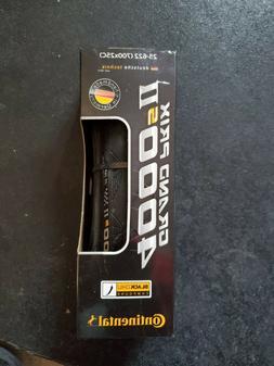 PAIR 2 Continental Grand Prix GP 5000 TL 700 c x 25 mm TUBEL