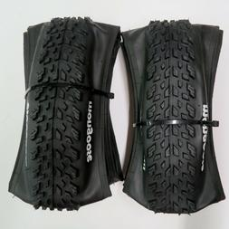 Pair Mongoose Tires 29 x 2.10 Puncture Resistant Belted 60TP