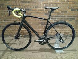 Focus Paralane full carbon road bike, 2017 54cm frame, Retai