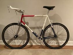 Schwinn Paramount PDG Road Bike Track Bike 60cm