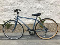 DIAMONDBACK Parkway commuter road bike