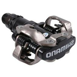 Shimano PD-M520L Clipless Bike Pedals 9/16in