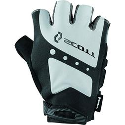 Scott Perform SF Gloves Black/Light Grey, M - Men's
