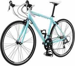 Schwinn Phocus 1600 Drop Bar Road Bicycle For Men And Women,