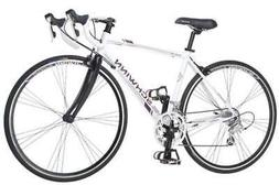 Schwinn Women's Phocus 1600 700C Drop Bar Road Bicycle, Whit