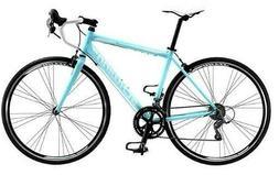 "Schwinn Women's Phocus 1600 28"" Drop Bar Road Bike - Light B"