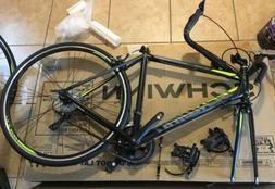 phocus 1600 road bike