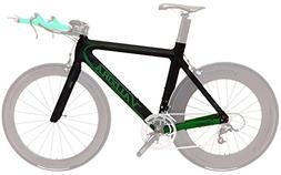 Valdora PHX- Carbon Fiber Triathlon Bike Frameset – Matte