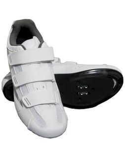 Tommaso Pista Women's Road Bike Cycling Spin Shoe Dual Cleat