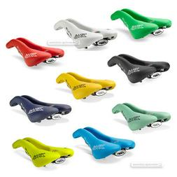 Selle SMP PLUS Road Bike Saddle Cutout Bike Seat - Made in I