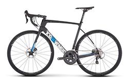 Diamondback Bicycles Podium Vitesse Disc Brake Road Bike, Ra