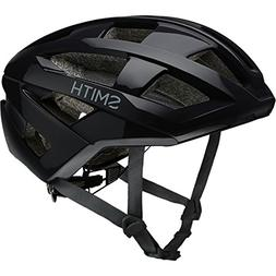 Smith Portal Helmet Black, L