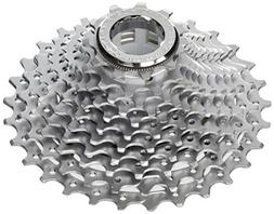 Campagnolo Potenza 11-32 Teeth 11 Speed Bike Cassette, Silve