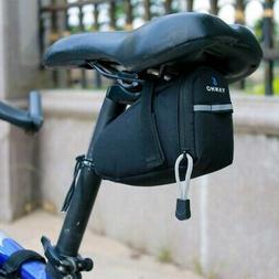 Pouch Road Bike Bicycle Cycling Seat Saddle Bag MTB Mountain