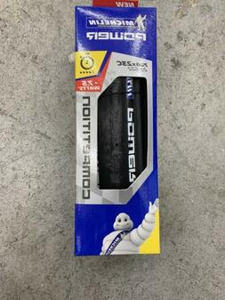 Michelin Power Competition Tire 700x23mm  Black