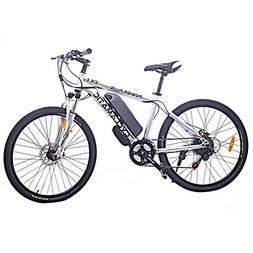 Cyclamatic Power Plus CX1 Electric Mountain Bike with Lithiu