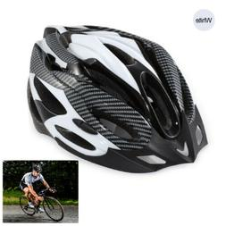 Protective Mens Adult Road Cycling Bicycle Safety Helmet MTB