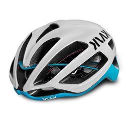 Kask Protone Helmet, White/light Blue, Large