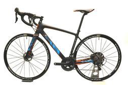 BH Quartz Carbon Road Bike Disc Brakes Shimano Ultegra Med /