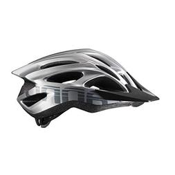cannondale quick cycling Helmet Matt silver S/M