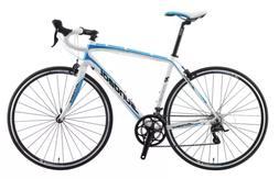 50cm Sundeal R9 700c Road Bike 6061 Alloy Frame Shimano Sora