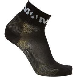 Mavic Race Socks - Men's Black, S