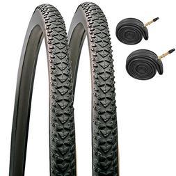 CST Raleigh T1506 Pioneer 700 x 38c Hybrid Road Bike Tires w