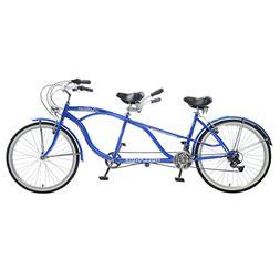Hollandia Rathburn Tandem Bike, 26 inch Wheels, 18 inch Fram