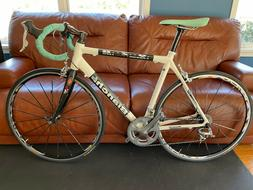 Bianchi RC 928 T-Tube Carbon Fiber Road Bike Dura Ace Compon